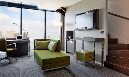 Duplex Suite - Pullman Paris Centre - Bercy - Paris