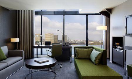 Suite Duplex - Pullman Paris Centre - Bercy - Paris