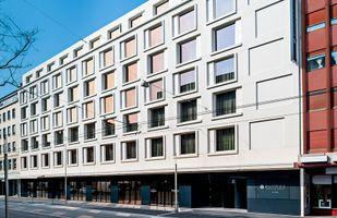 Pullman Basel Europe Bâle