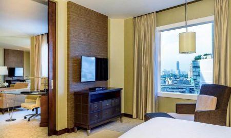 Suite Delujo con Acceso al Lounge - Pullman Bangkok Grande Sukhumvit - Bangkok