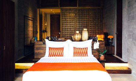 Suite Forest - Bisma Eight - Bali