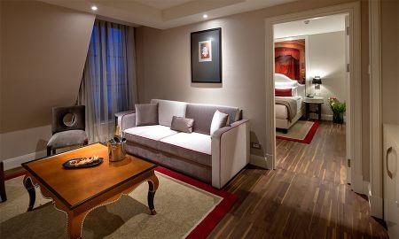 Suite Duplex Titanic - Titanic Gendarmenmarkt Berlin - Berlin