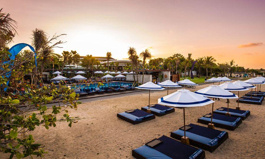 Hotel Sofitel Bali Nusa Dua Beach Resort Booking Info