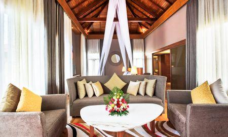 Villa Deluxe - Vue sur Lac - Novotel Inle Lake Myat Min - Nyaung Shwe