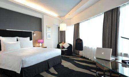 Grand Deluxe Room - Pullman Kuala Lumpur Bangsar - Kuala Lumpur