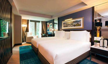 Standarzimmer - Radisson Blu Hotel Istanbul Pera - Istanbul
