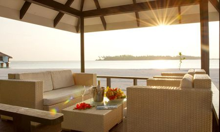 Villa Sunset Prestige Pavilion Beach - Kihaa Maldives - Maldives