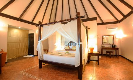 Family Beach suite - Kihaa Maldives - Maldives