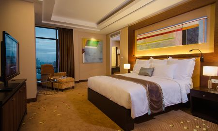 Suite Deluxe - AETAS Lumpini - Bangkok