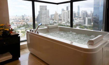 Suite Premier - AETAS Lumpini - Bangkok