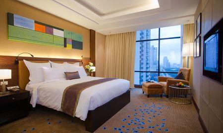 Suite Junior - AETAS Lumpini - Bangkok