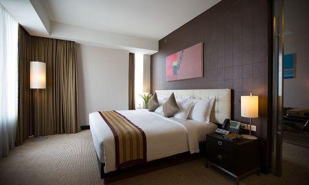 Suite Executive - AETAS Bangkok - Bangkok