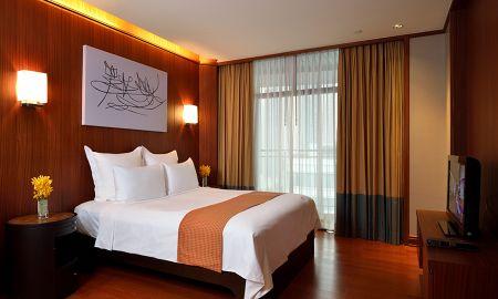 Suite con Dos Habitaciones - AETAS Residence - Bangkok