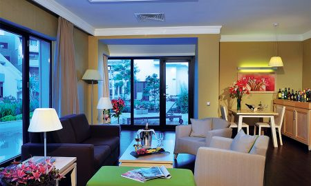 Suite Lake - Susesi Luxury Resort - Antalya