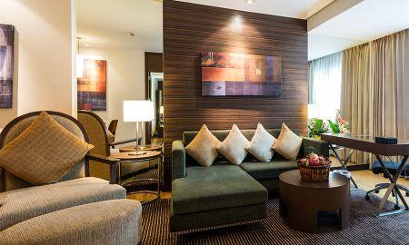 Suite Legacy - Legacy Suites Hotel Sukhumvit - Bangkok