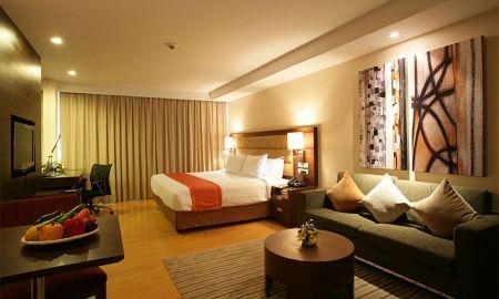 Estudio Superior - Legacy Suites Hotel Sukhumvit - Bangkok