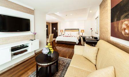 Suite Deluxe - Adelphi Grande Sukhumvit - Bangkok