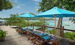 JA Enchanted Island Resort Seychellen