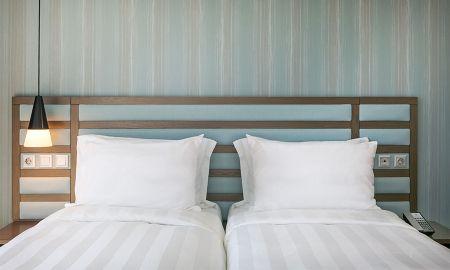 Chambre Premium - Athens Tiare Hotel - Athènes