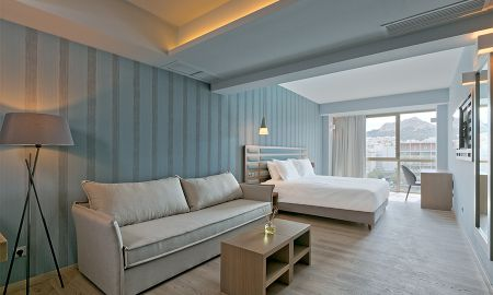 Tiare Suite de Luxe - Athens Tiare Hotel - Athènes