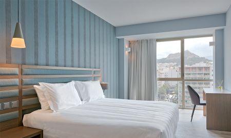 Suite Familiale - Athens Tiare Hotel - Athènes