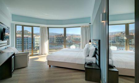 Suite Exécutive - Athens Tiare Hotel - Athènes