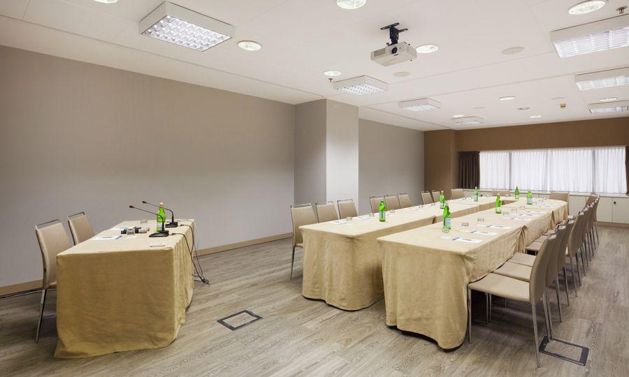 Hotel Nh Torino Lingotto Congress Prenotazione Ed Informazioni