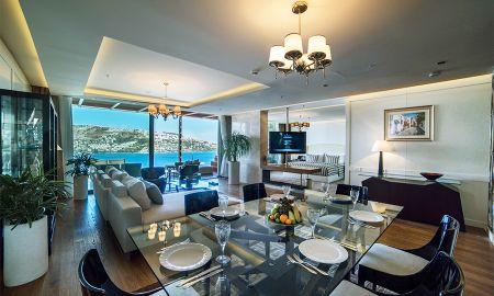 Сюита King - Mivara Luxury Resort & Spa - Bodrum