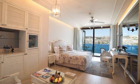 Chambre Standard - Vue Mer - Mivara Luxury Resort & Spa - Bodrum