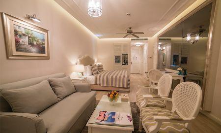 Chambre Standard - Vue Jardin - Mivara Luxury Resort & Spa - Bodrum