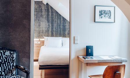 Suite Junior Superior - Hôtel De La Rue De Lille - Paris