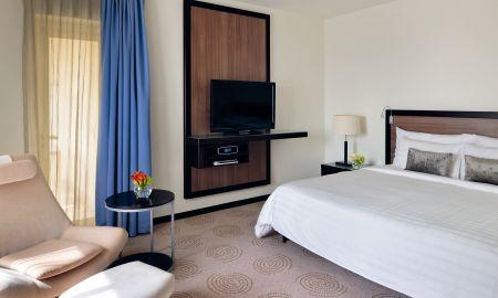 Suite Junior Avani - AVANI Deira Dubai Hotel - Dubai