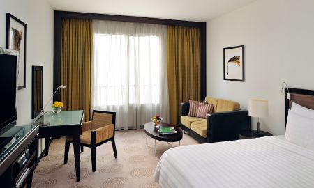 Chambre Avani - AVANI Deira Dubai Hotel - Dubai