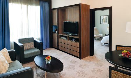 Suite Exécutive Avani - AVANI Deira Dubai Hotel - Dubai