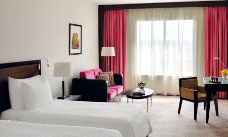 Chambre Exécutive Avani - AVANI Deira Dubai Hotel - Dubai