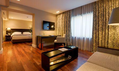 Upper Suite - Panamericano Buenos Aires - Buenos Aires