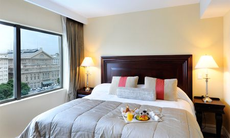 City View Room - Panamericano Buenos Aires - Buenos Aires