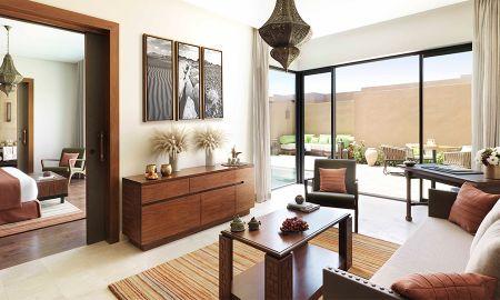 Hôtel Anantara Al Jabal Al Akhdar Resort - Réservation & Infos
