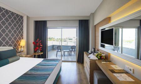 Junior Family Room - Sherwood Exclusive Lara - Antalya