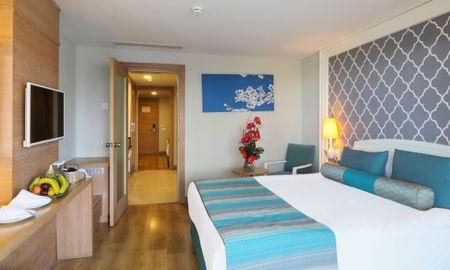 Family Room - Sherwood Exclusive Lara - Antalya