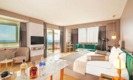 Sky Suite - Sherwood Exclusive Lara - Antalya
