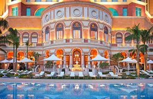 Four Seasons Hotel Macao, Cotai Strip Macau