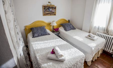 Deluxe Urban Suite - The Urban Villa - Marbella