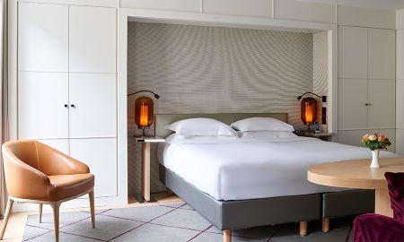 Chambres Communicantes - Hotel Opéra Richepanse - Paris