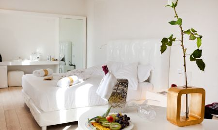 Suite - Hotel Home - Tuscany