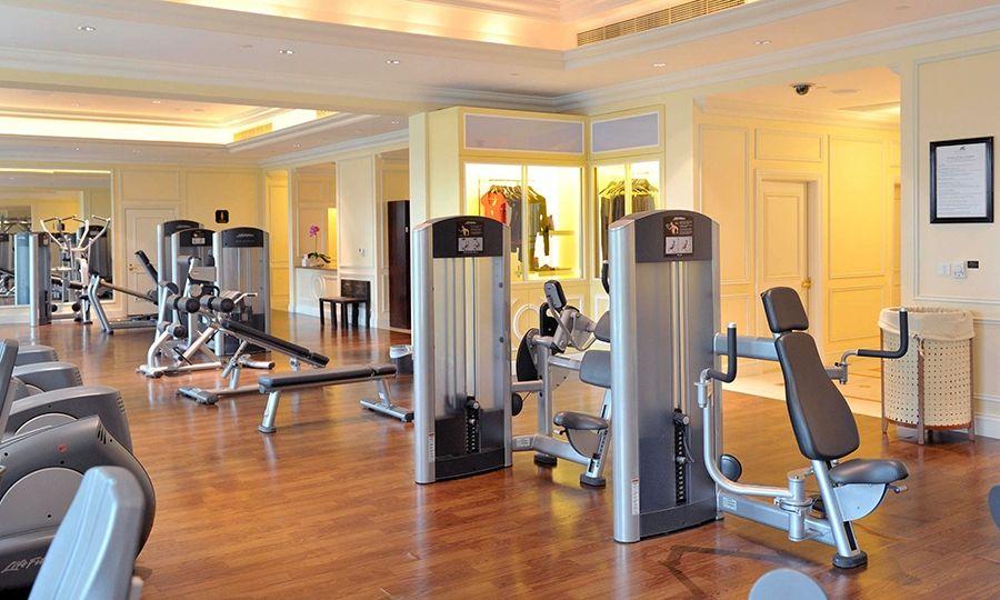 The Venetian Macao Resort Hotel - Booking & Info