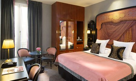 Superior Doppel-oder Twin-Zimmer - Le Belmont Champs Elysées - Paris