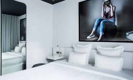 Cosy Room - Le Général Hôtel - Paris