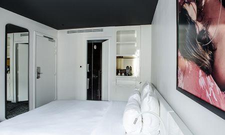 Privilege Double Room Or Twin - Le Général Hôtel - Paris
