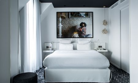 Junior Suite - Le Général Hôtel - Paris